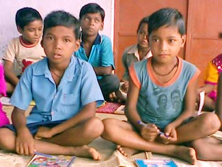 The Right of Children for Free and Compulsory Education in India